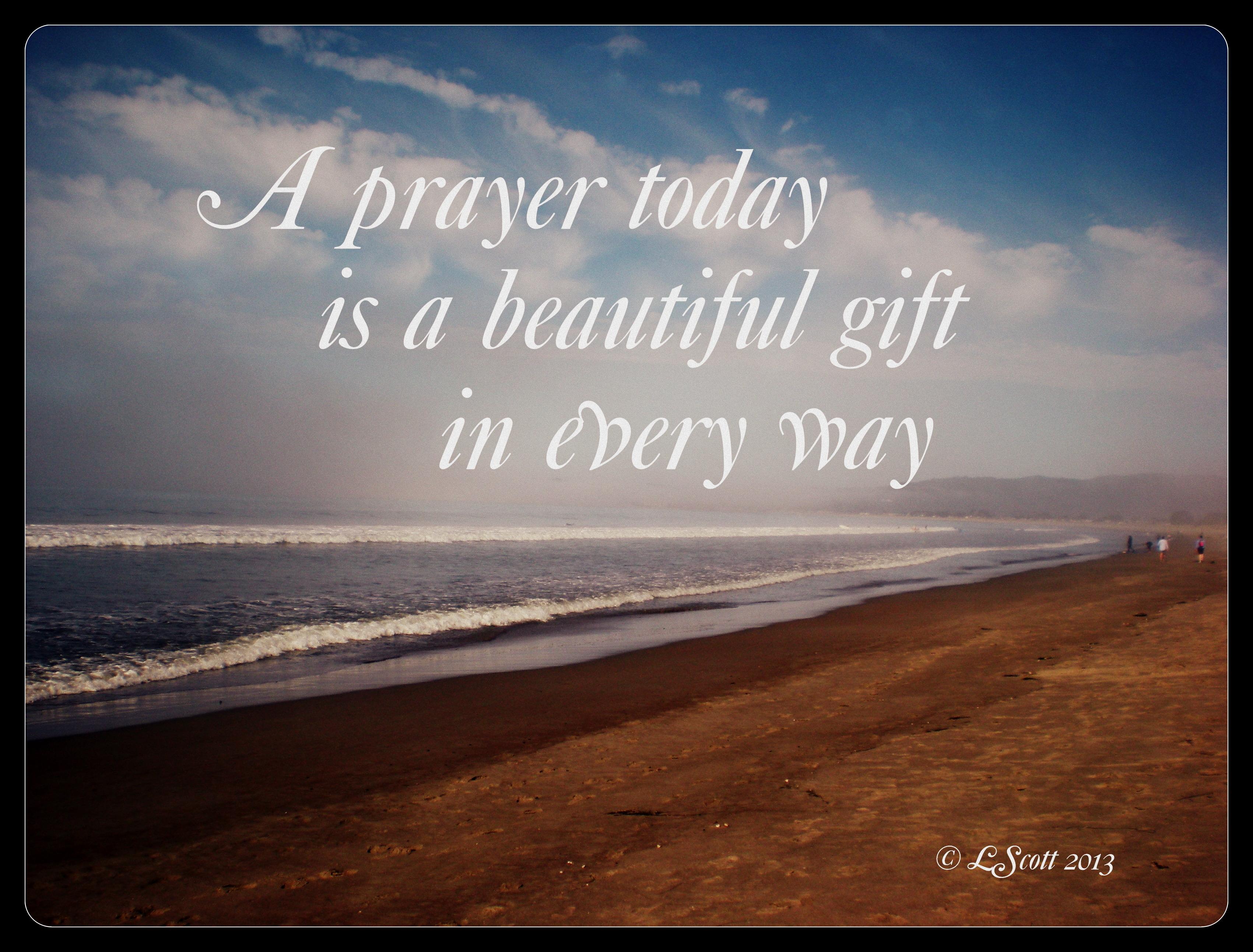 Prayer card 2