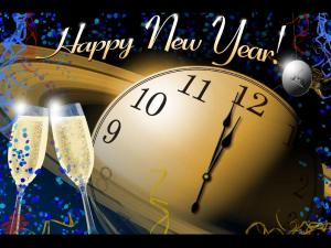 happy new year image 2013