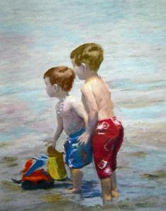 boys-on-the-beach-lamarr-kramer