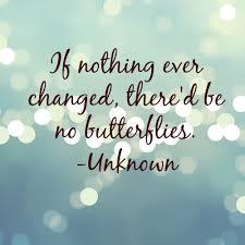 changes last