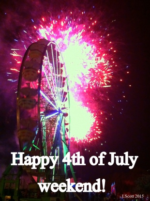 Happy 4th of July weekend 2015 picassa