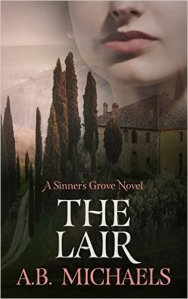 The Lair by AB Michaels