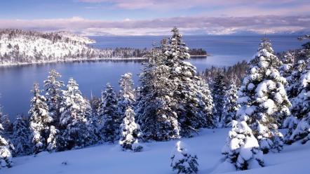 lake-tahoe-winter