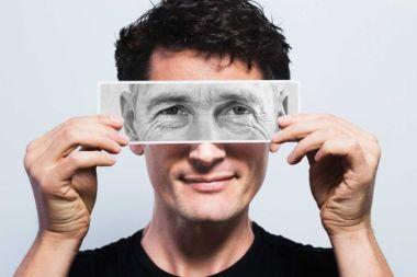men ageing
