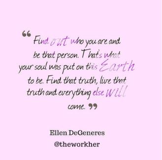 Ellen-Quote