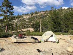 19 campsite