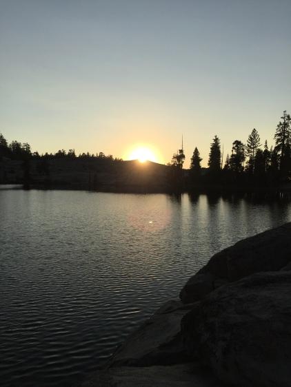 24 (3) sunset